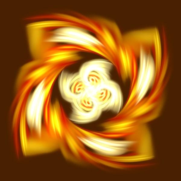 Pinwheel Sparkler