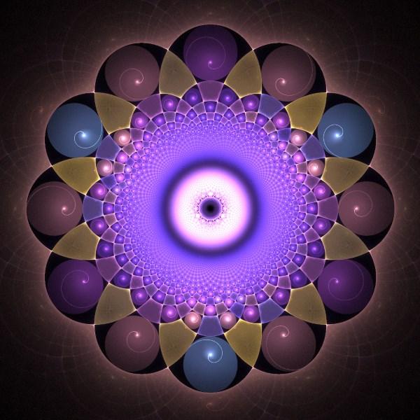 Tiling Spirals