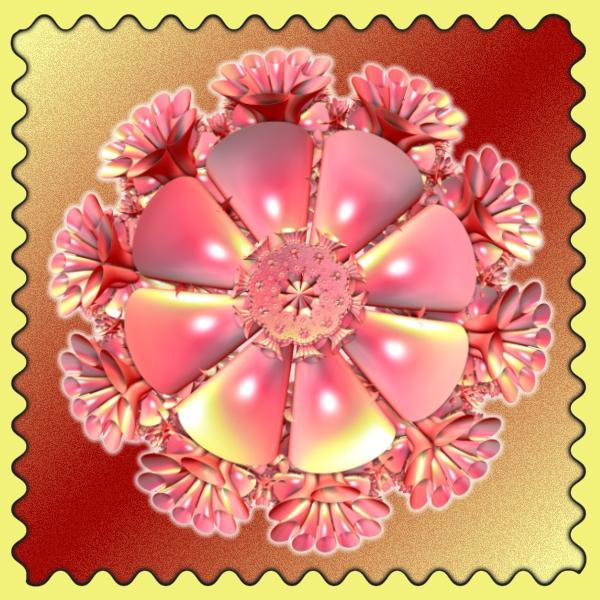 Tubular Flower