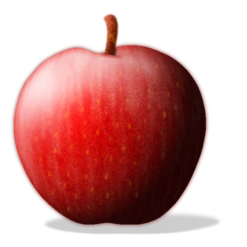 red apple png. ootf_10.png red apple png